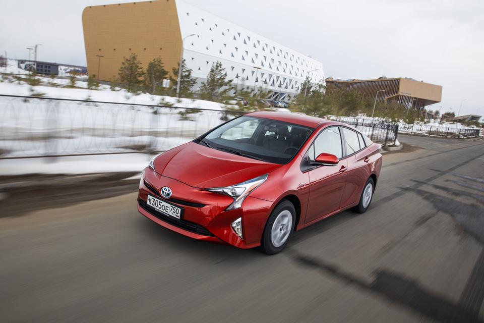 Почему новый Prius нужен этому миру больше, чем мир ему. Фото 4