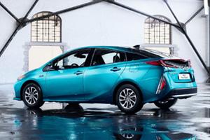 Почему новый Prius нужен этому миру больше, чем мир ему. Фото 3