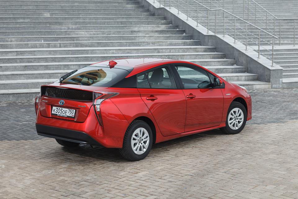 Почему новый Prius нужен этому миру больше, чем мир ему. Фото 1