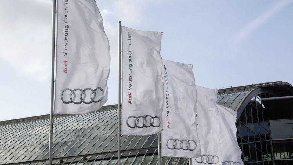 Ауди и Порше начали общий проект— Автомобиль будущего