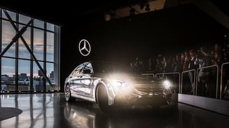 Mercedes-Benz представил обновленный S-класс