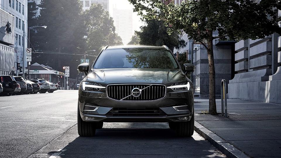 Volvo начала собирать новый XC60 ксвоему 90-летию