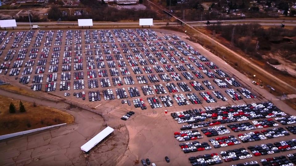 Volkswagen выкупил почти 240 тысяч дефектных машин вСША
