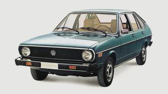 Цены на новые VW Passat за 43 года выросли более чем в 6 раз. Инфографика - Volkswagen