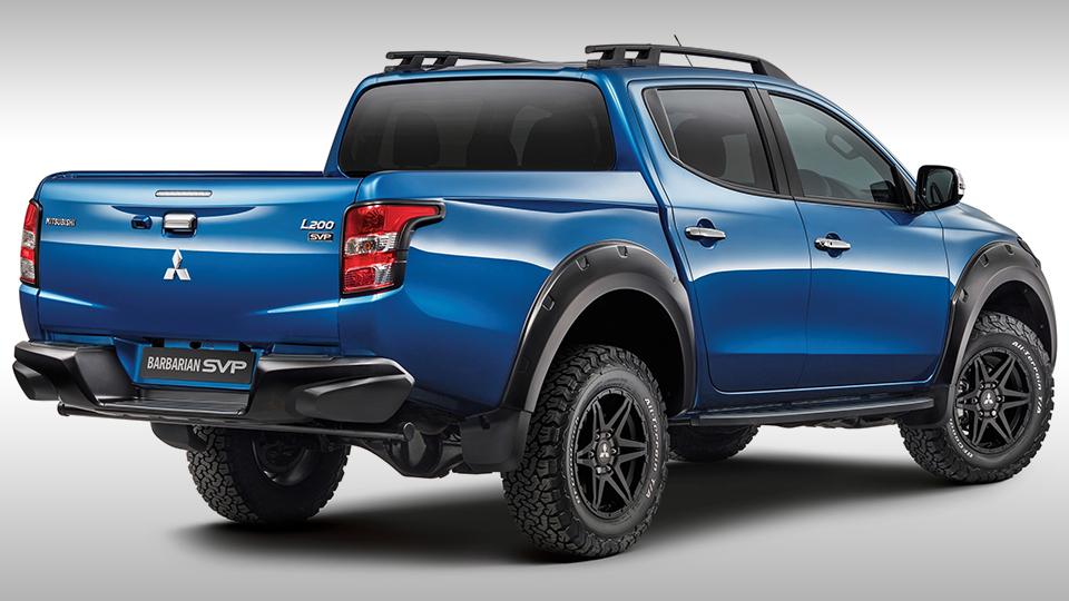 Mitsubishi займется разработкой эксклюзивных моделей