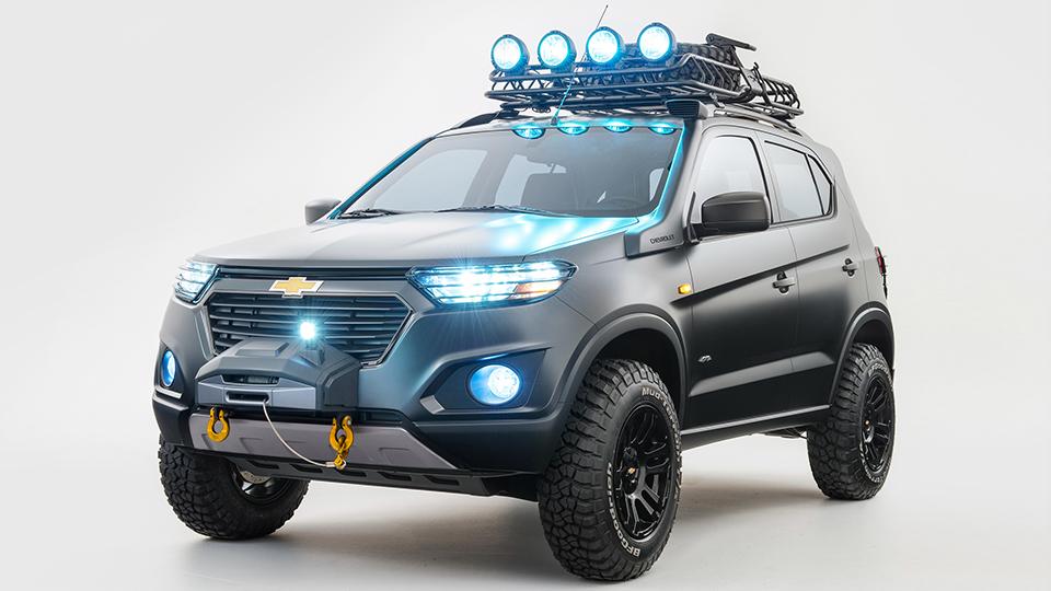 Судьба нового поколения Chevrolet Niva пока под вопросом