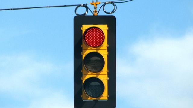 ВСША оштрафовали человека, который вычислил ошибку вработе дорожных камер