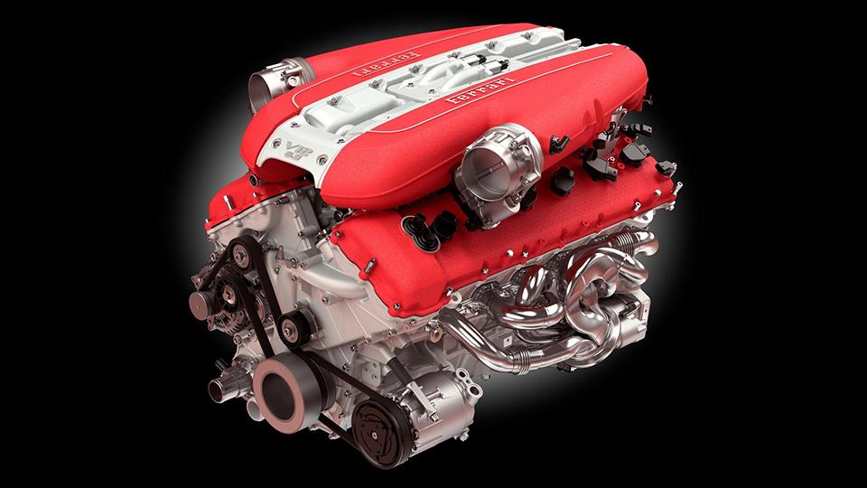 Итальянские суперкары сохранят двенадцатицилиндровые двигатели