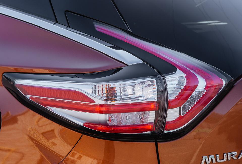 Длительный тест Nissan Murano: итоги, конкуренты истоимость владения. Фото 2