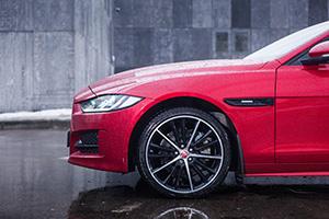 Длительный тест дизельного Jaguar XE: итоги, прощание. Фото 8