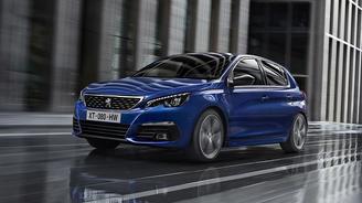 Peugeot 308 в обновленной версии получит 8-ступенчатый автомат - Peugeot