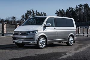 Длительный тест Volkswagen Multivan, часть вторая: интерьер, итоги истоимость владения. Фото 7