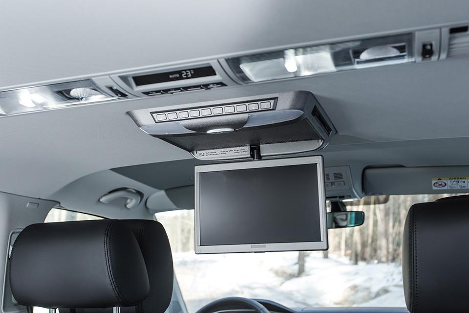 Длительный тест Volkswagen Multivan, часть вторая: интерьер, итоги истоимость владения. Фото 4