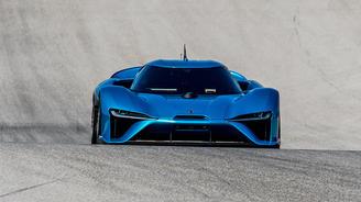 Китайский гиперкар стал быстрейшей машиной Нюрбургринга, опередив даже Lamborghini Huracan - гиперкар