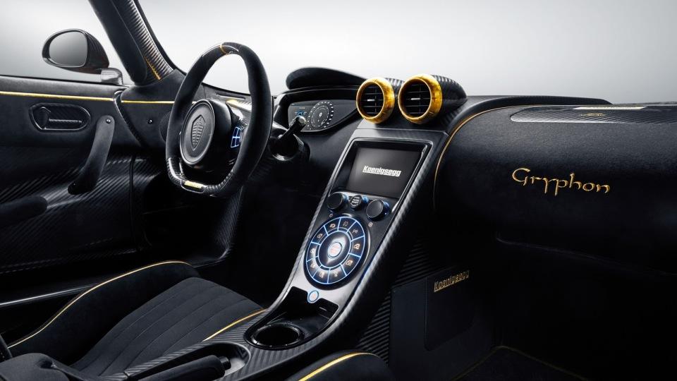 Компания построит для клиента новый автомобиль. Фото 1