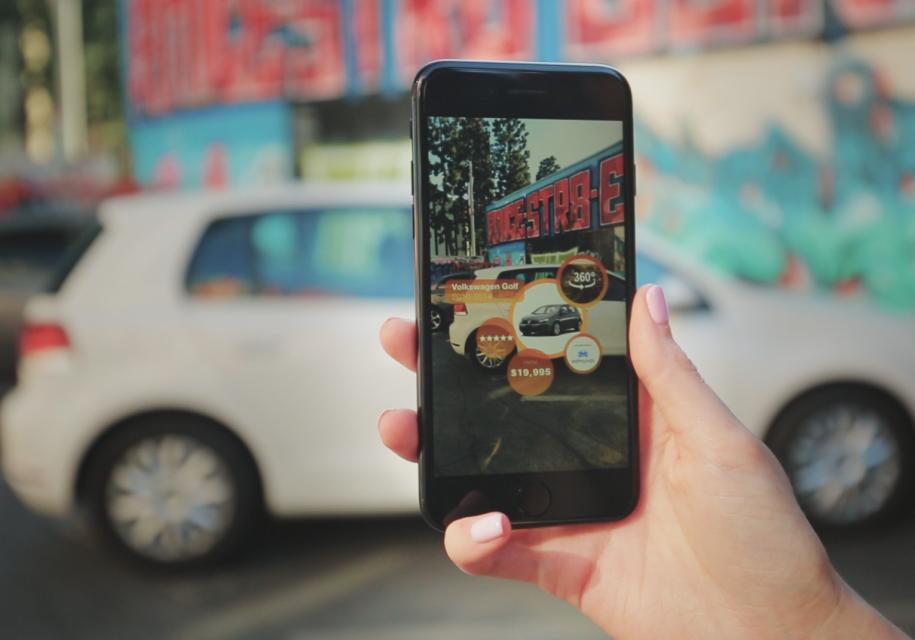 Автомобильный Shazam: появилось приложение для распознавания авто