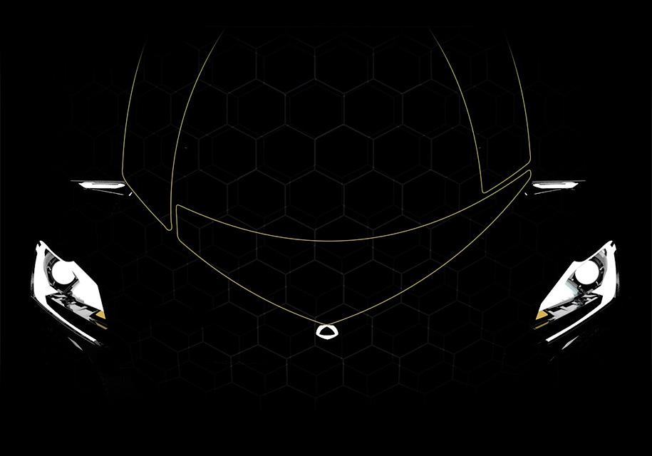 Испанцы создадут 1000-сильный гибридный суперкар