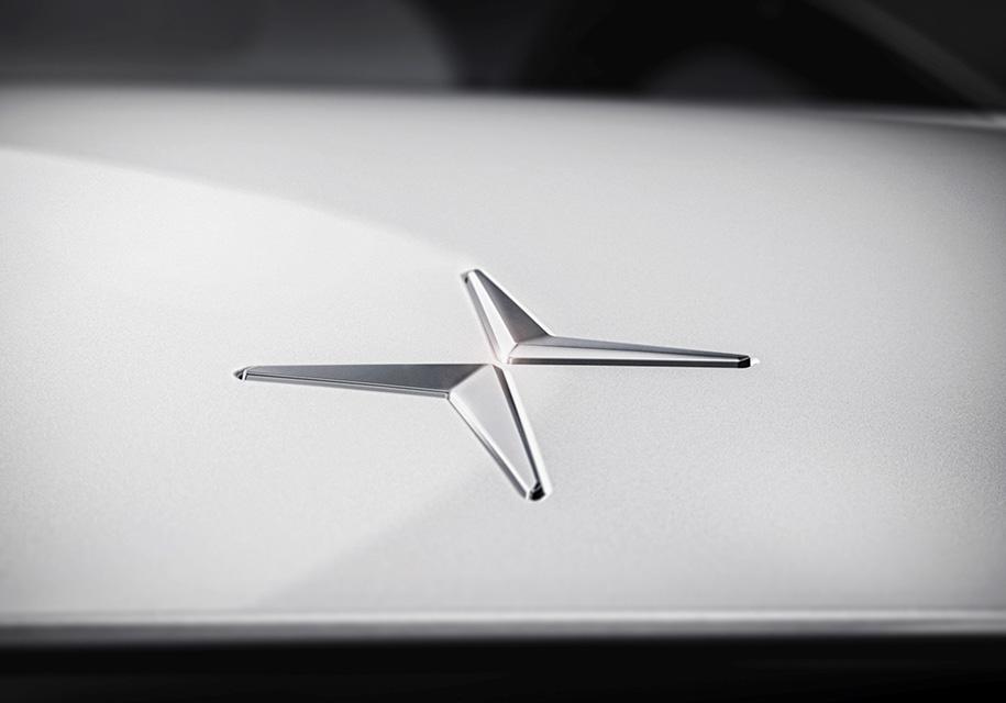 Polestar станет отдельным производителем электромобилей - Volvo