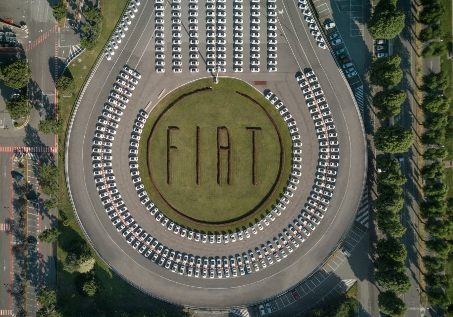 Завидная щедрость: Фиат иEsselunga подарили рекордное число авто