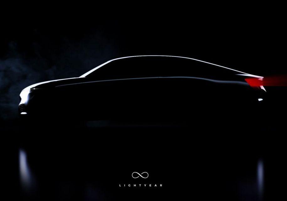 Lightyear выпустит нарынок солнечный электромобиль— Автоновости