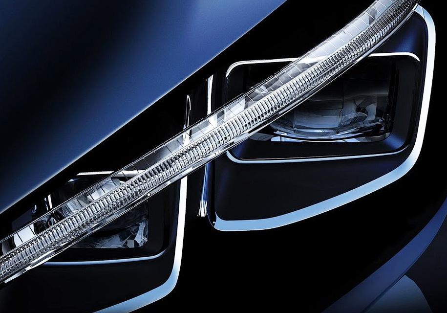 В РФ начнут торговать электромобили Ниссан