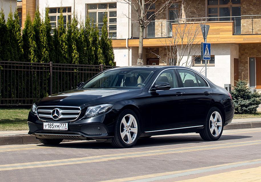 Версус батл Три респектабельных седана на солярке: BMW 5 серии, Mercedes-Benz E-класса и Jaguar XF