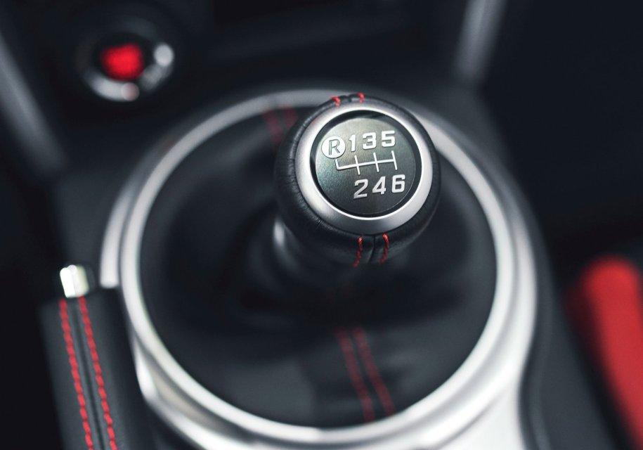 Toyota придумала новый тип коробки передач
