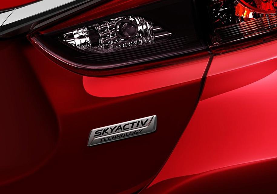 Mazda совершила революцию в двигателестроении и анонсирует новое поколение моторов
