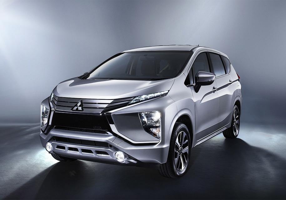 Mitsubishi представила преемника легендарного Space Gear - Mitsubishi