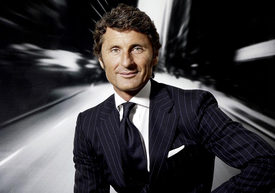 Bugatti возглавит бывший глава Lamborghini - Bugatti
