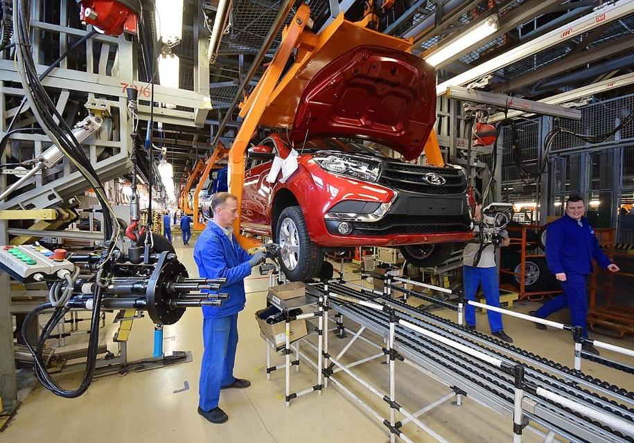 Nissan вышел из акционеров АвтоВАЗа