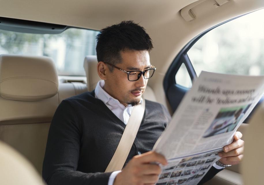 Uber анулировали лицензию в Лондоне