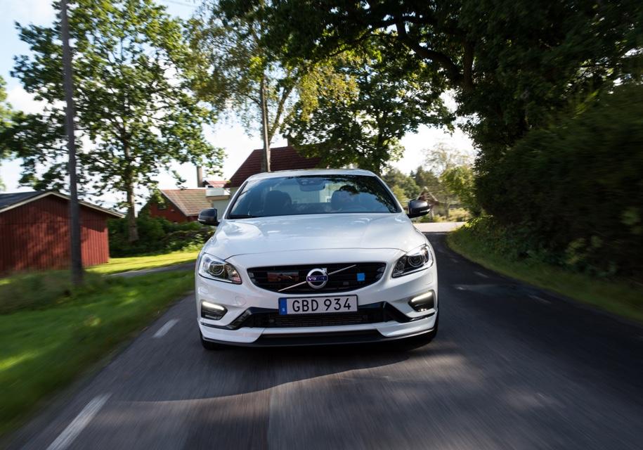 Polestar попрощалась с Volvo