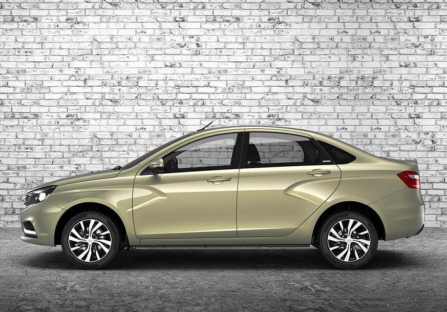 Автомобили Лада снабдят свежей вариаторной трансмиссией и«гидромеханикой»