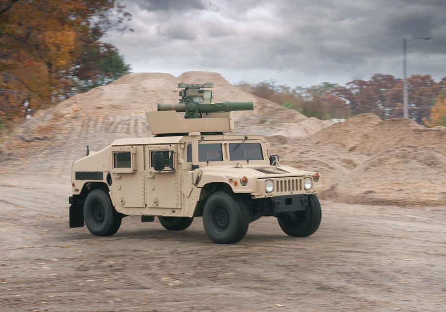 Производитель Humvee хочет судиться ссоздателями игры Call ofDuty