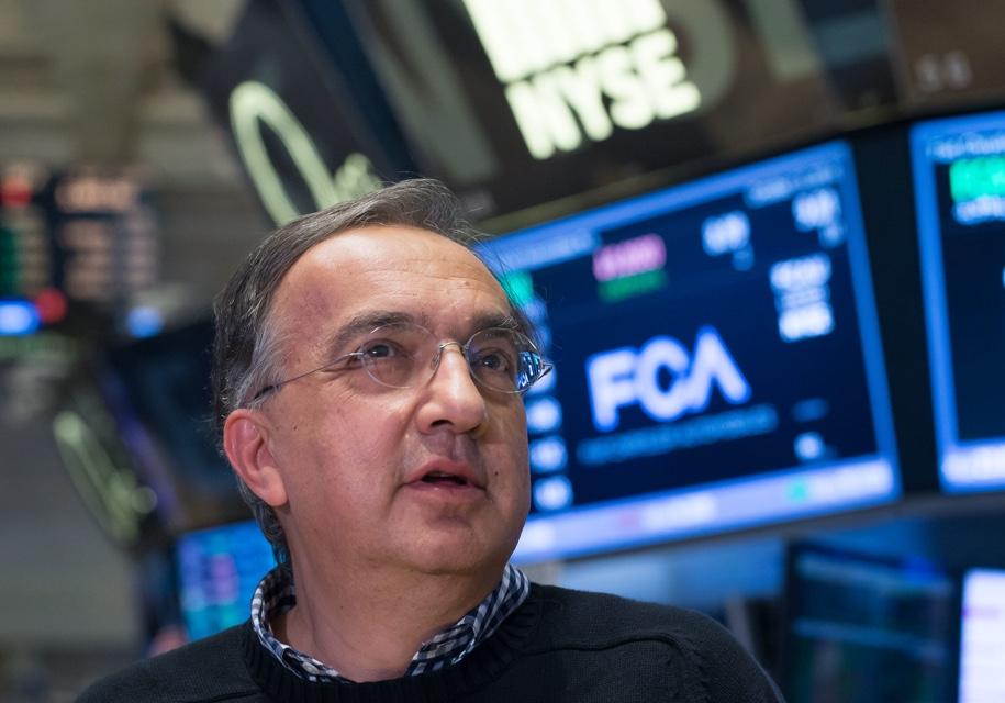 Руководитель  Фиат  Chrysler и Феррари  скончался  вскоре после отставки