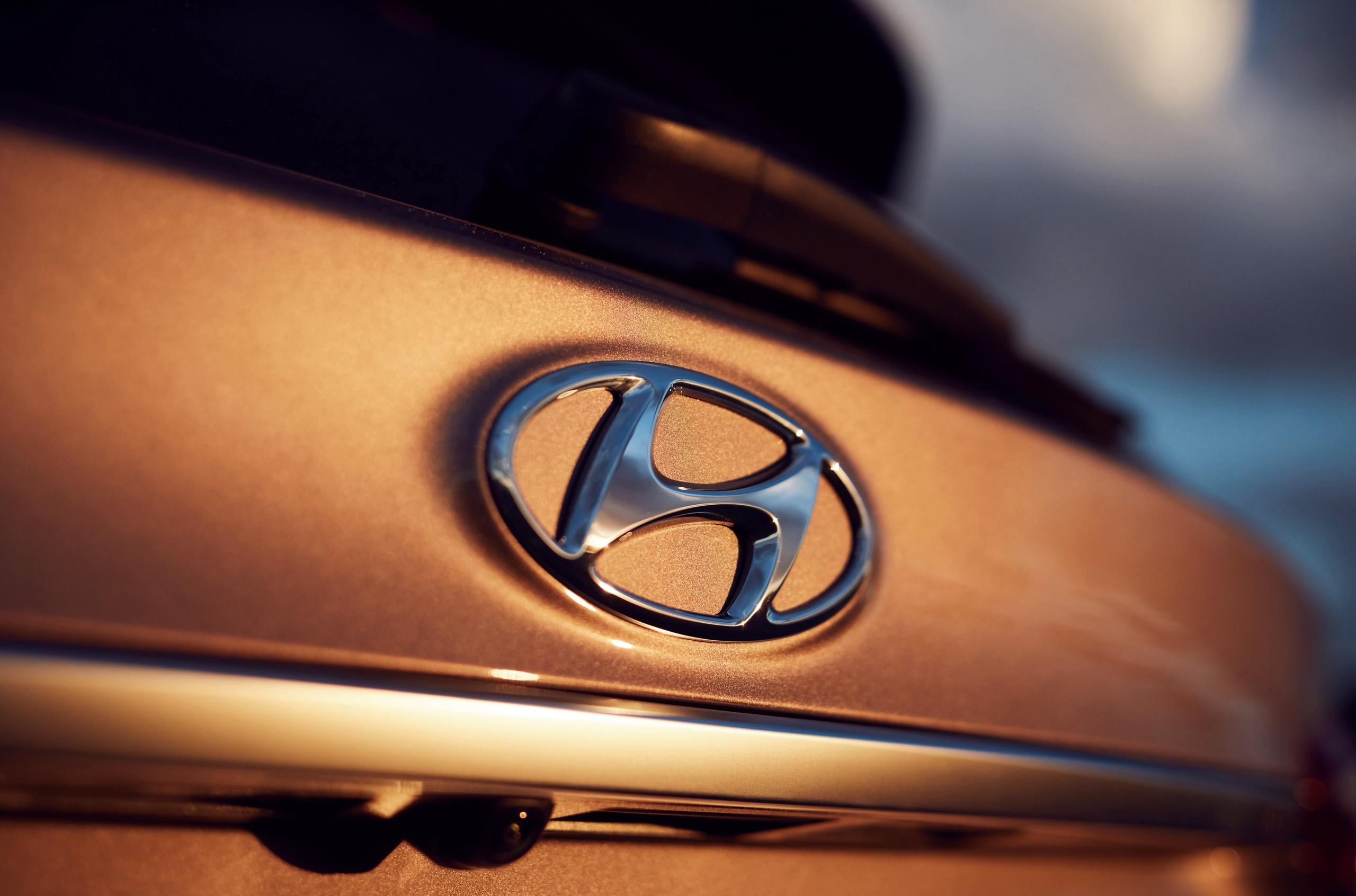 Hyundai зарегистрировал имя для еще одного кроссовера
