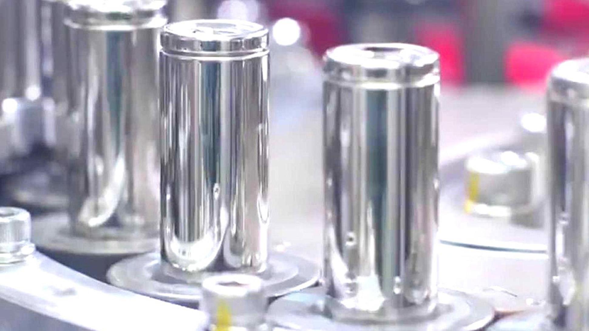 У Tesla появится батарея с ресурсом 1,6 миллиона километров — Motor