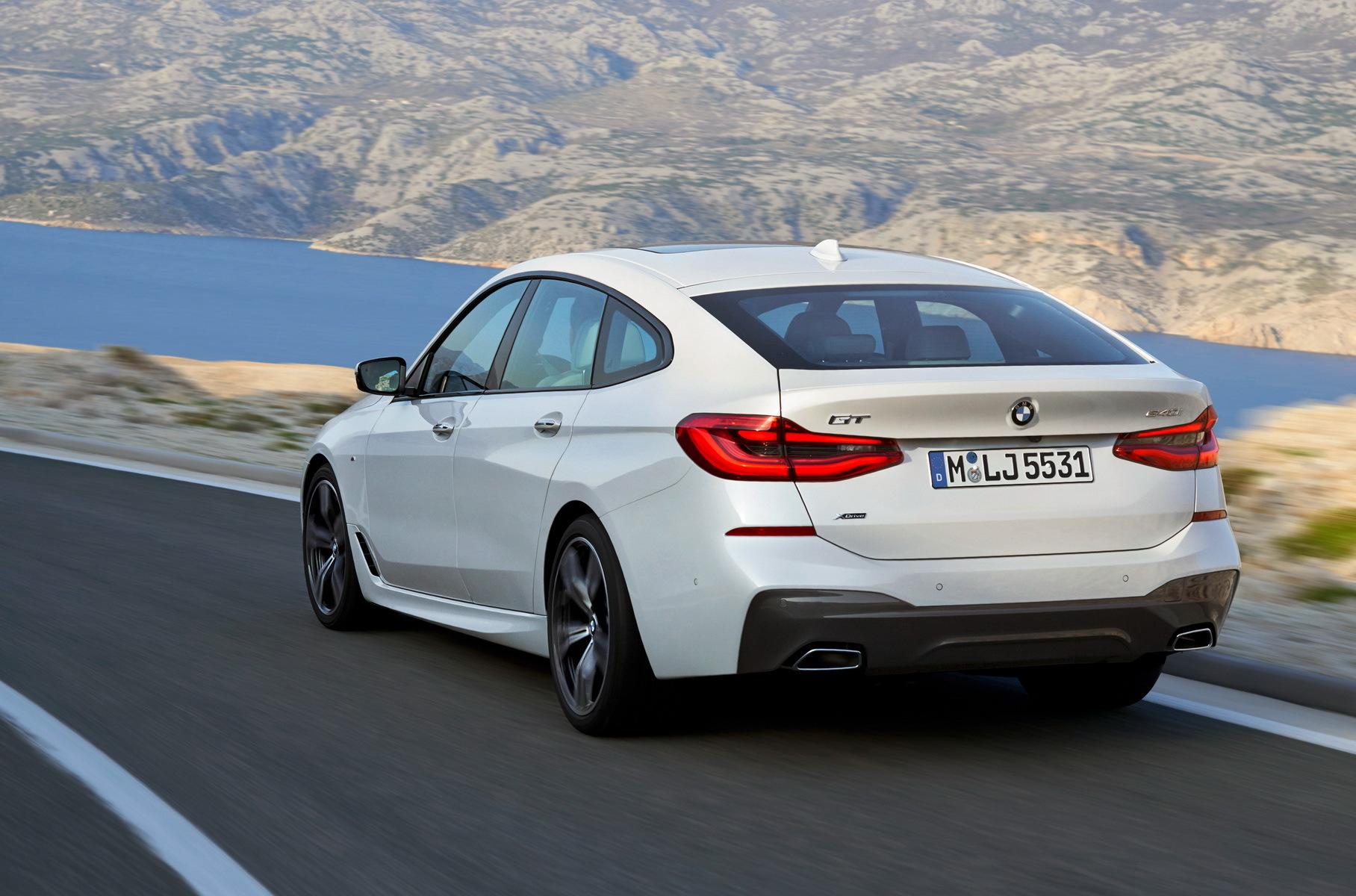 Внешность очередной новинки BMW раскрыли до премьеры