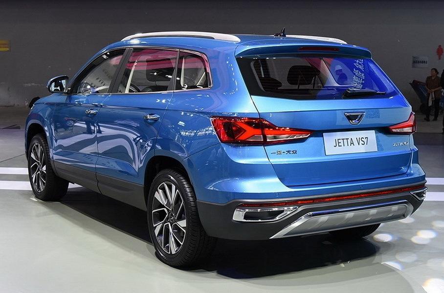 Volkswagen может привезти в Россию дешевые модели под другим брендом