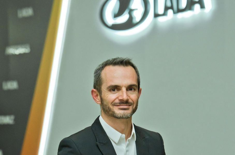 У АвтоВАЗа новый дизайнер: за облик автомобилей Lada будет отвечать стилист Renault