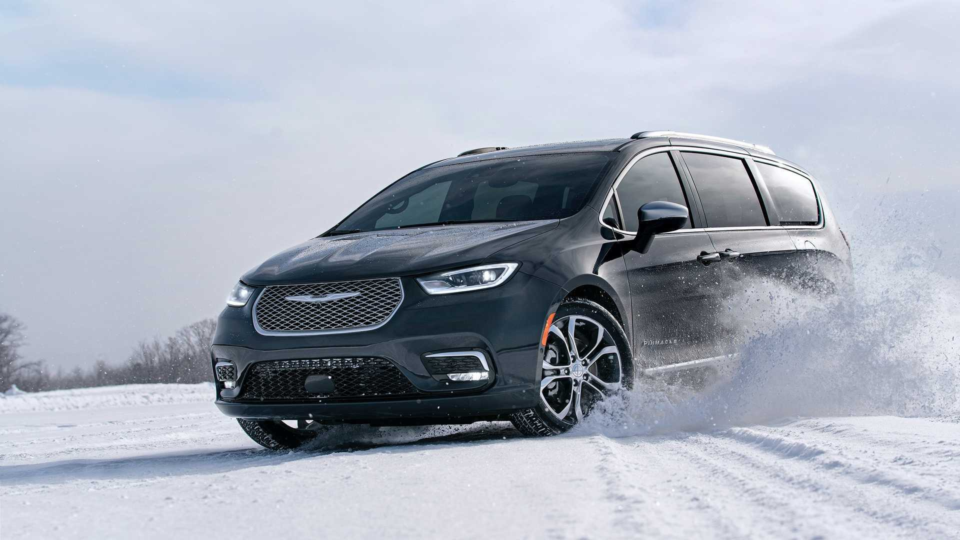 Chrysler может исчезнуть после объединения концернов