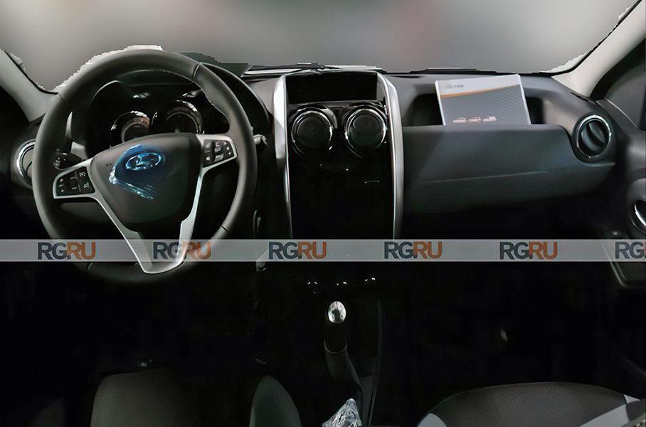 Обновленный Lada Largus может появиться в продаже позже, чем ожидалось Новости