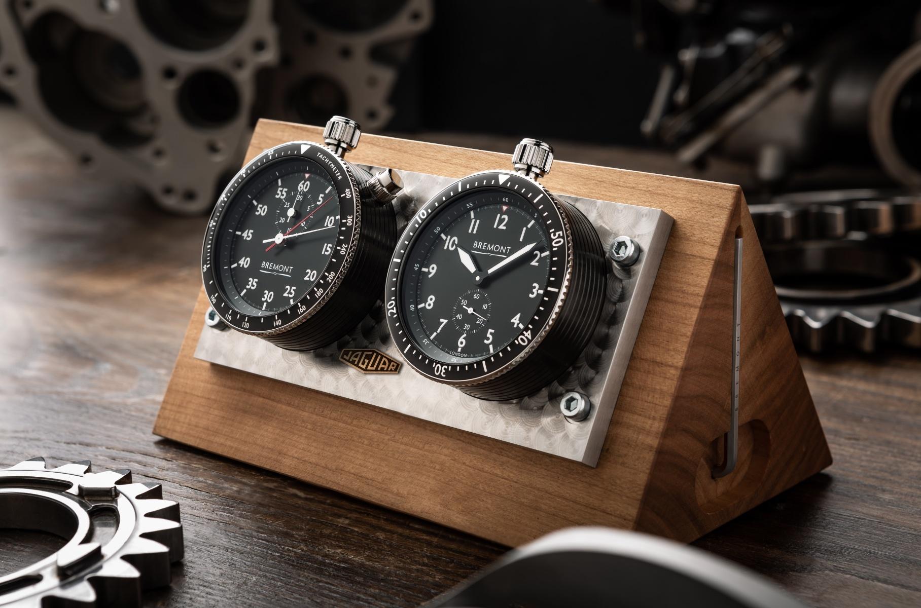 Машины времени: Jaguar возродил купе и родстер E-type 60-х годов