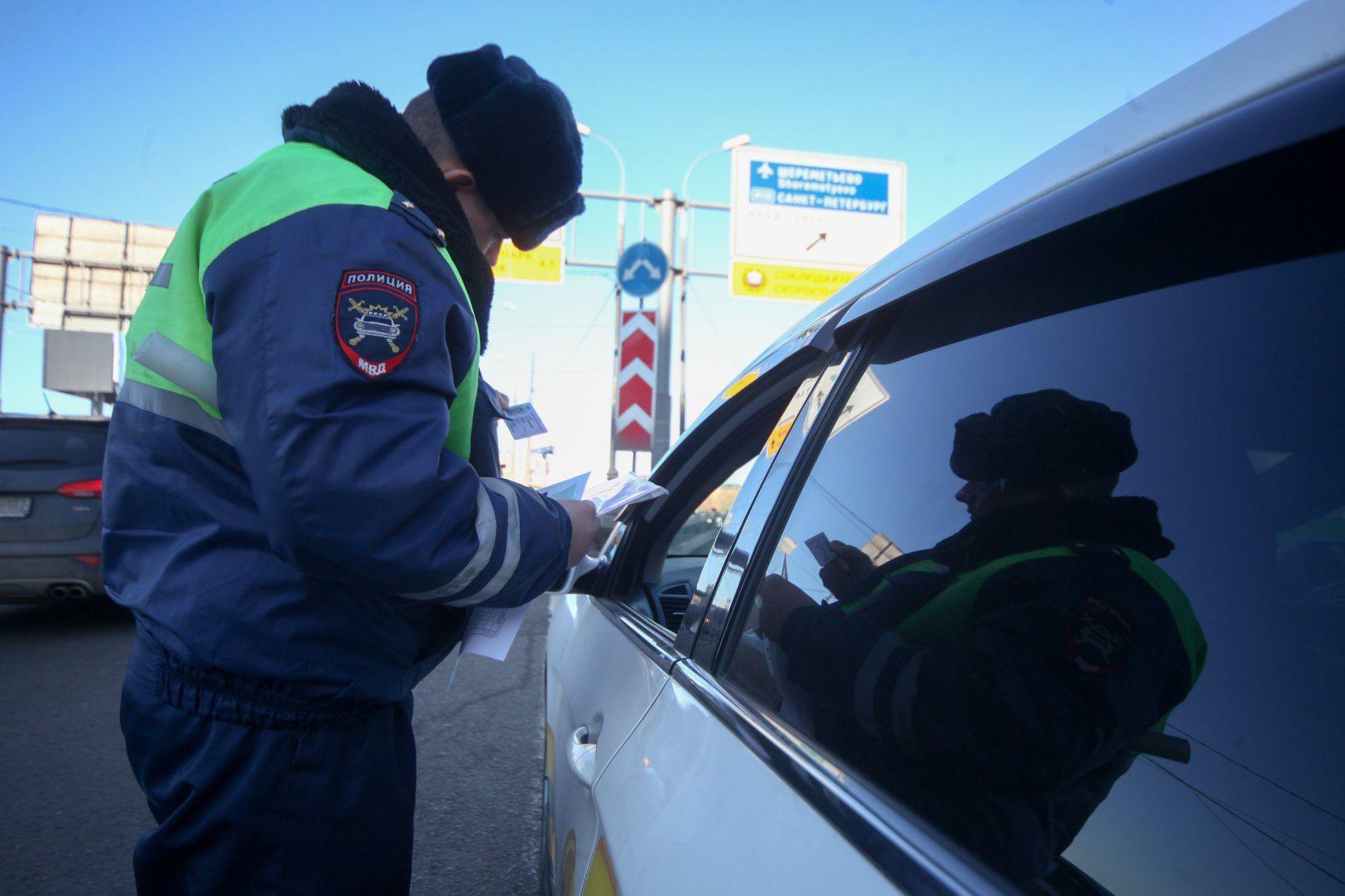 Стало известно, какие новые штрафы ждут российских водителей