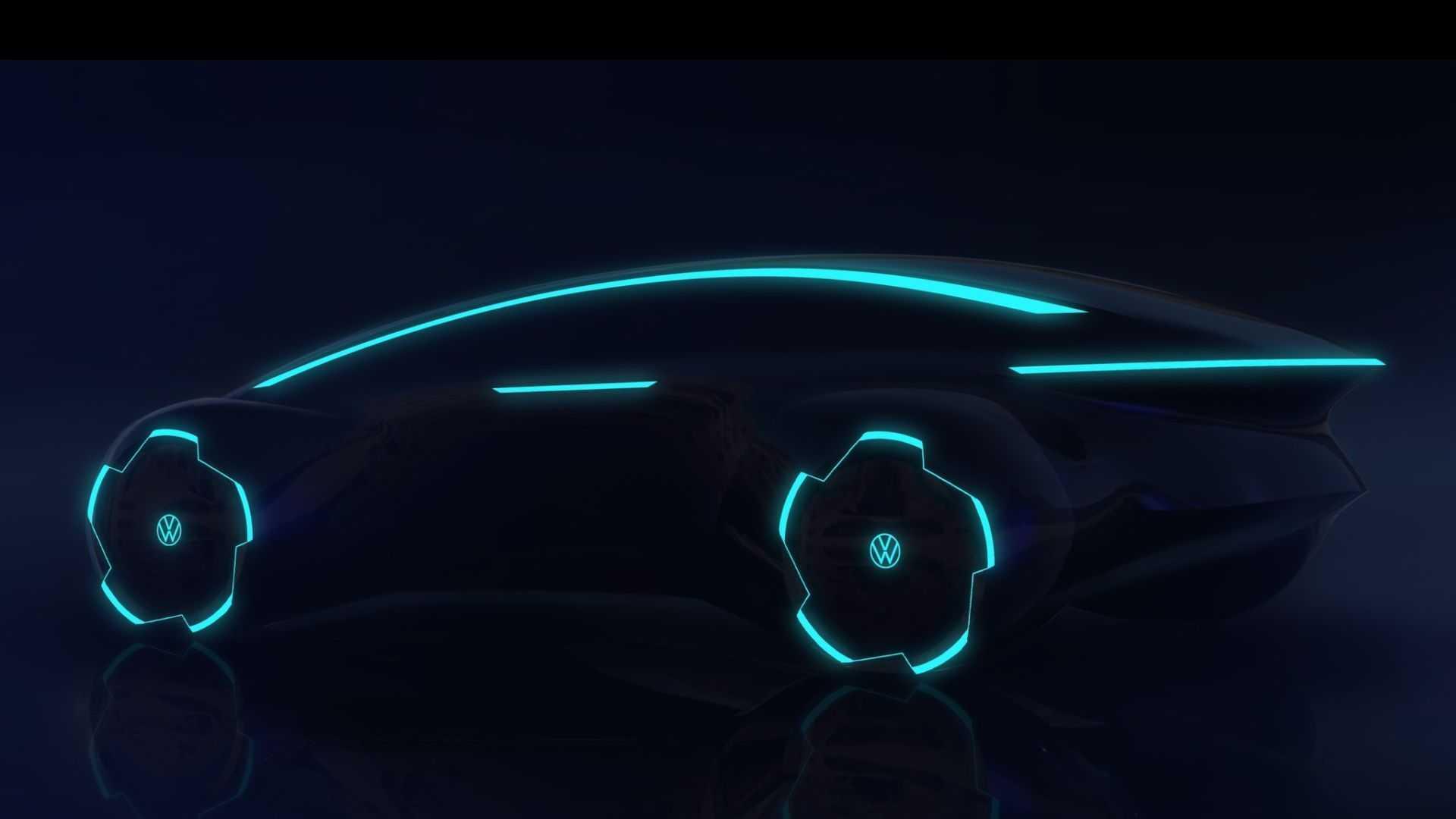 Технологический флагман Volkswagen получит новую платформу