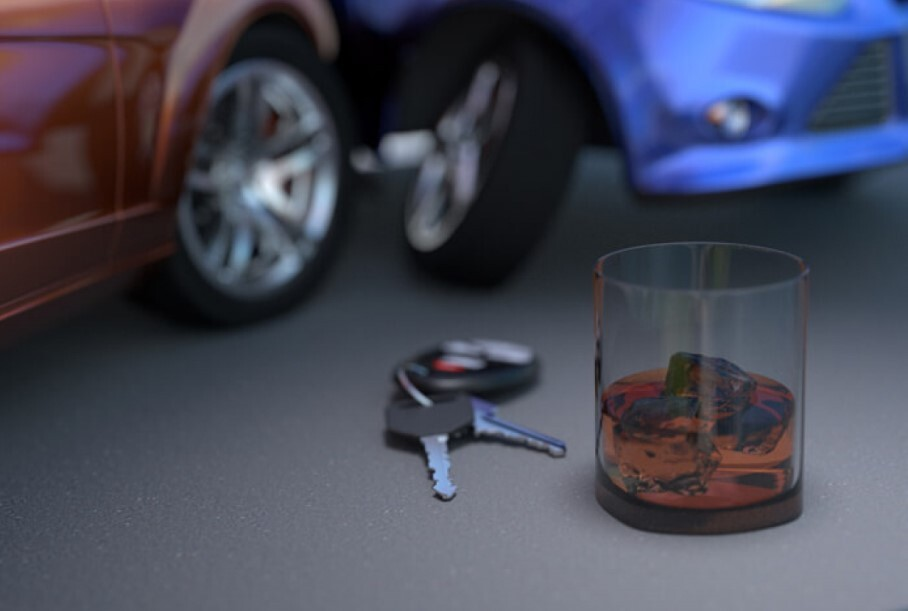 Госдума одобрила 500-тысячный штраф за пьяную езду