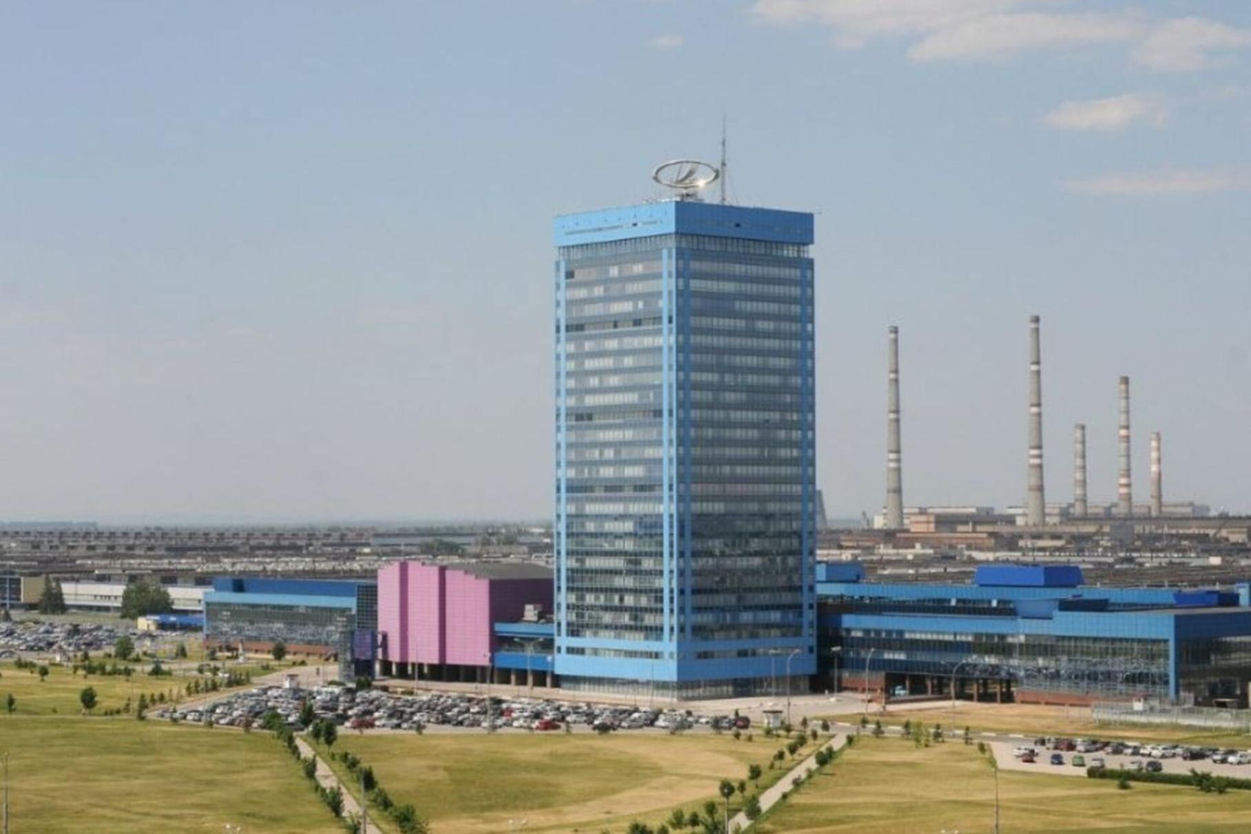 АвтоВАЗ возобновил производство четырех моделей