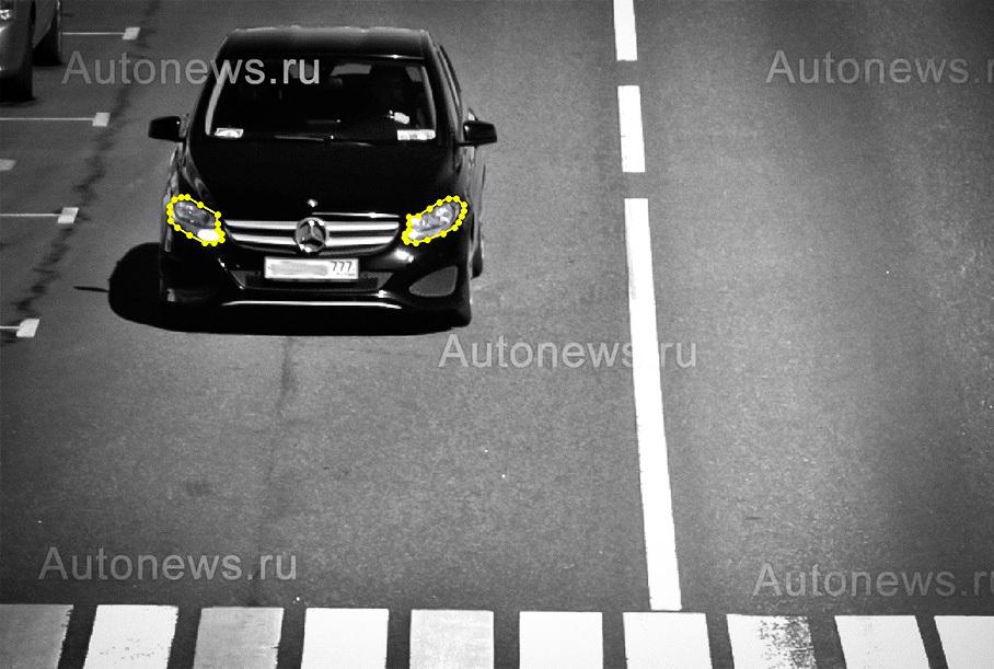 Российским водителям приготовили новый штраф. Он вступит в силу уже в этом году