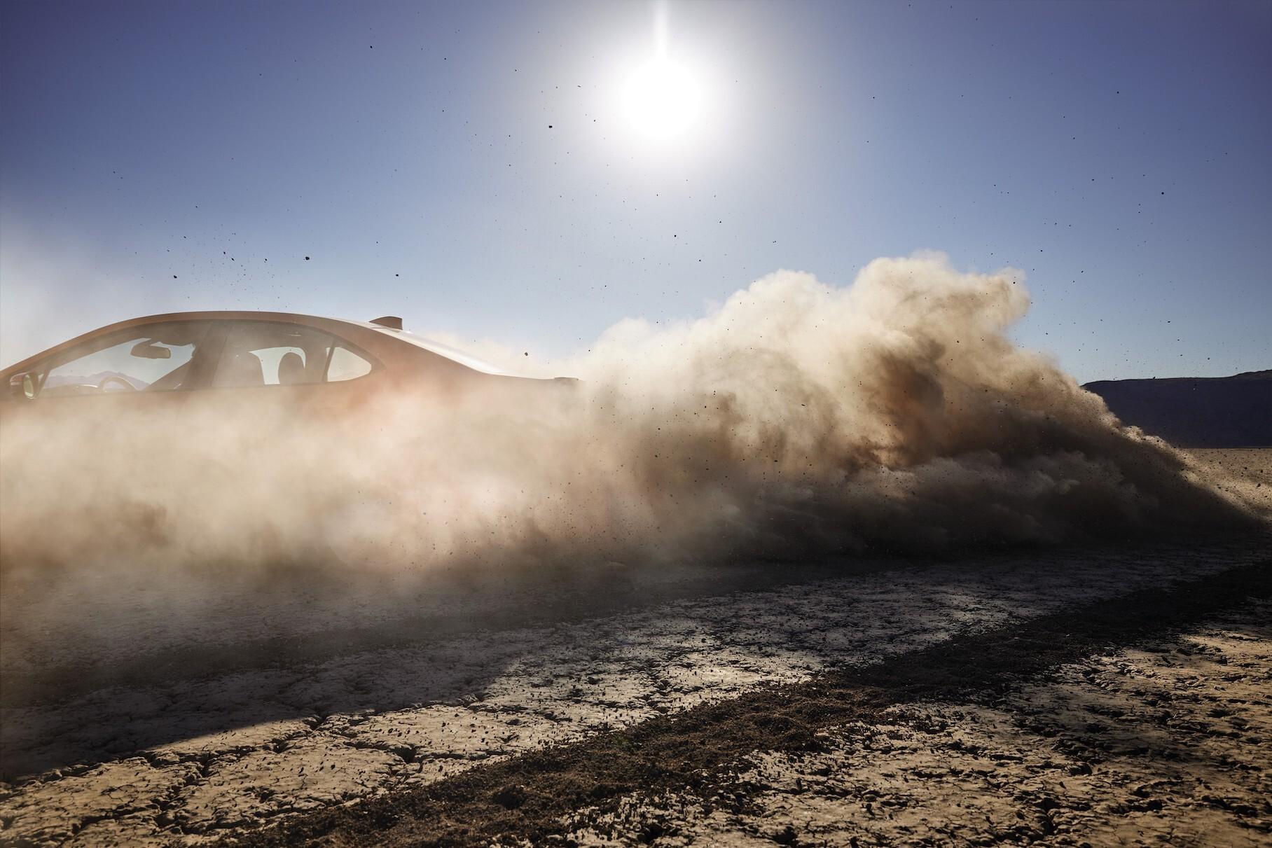 Стала известна дата премьеры нового Subaru WRX